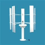 ALEKO® 30W 24V Vertical Wind Turbine Wind Generator
