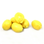 6AFLEM Decorative Artificial Lemon