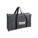 ALEKO  BFSBAG320 Floorboard Storage and Carrying Bag for Inflatable Boats, Gray