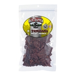 Old Trappers Jerky - Teriyaki - 10 oz Bag - ALEKO