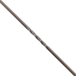 ALEKO BSTR008B Single Twist Design 44 Inch Spindles Oil Rubbed Bronze Baluster, Pack of 10