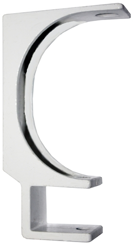 Aleko 174 Ceiling Bracket For Retractable Awning White