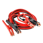 ALEKO 6 GA Booster Power Jumper Cable, 16 Ft