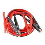 ALEKO 4 GA Booster Power Jumper Cable, 16 Ft
