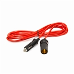 ALEKO  CLEC10 Extension Cord With Cigarette Lighter Plug, 10 Feet (3.05 m) 12V