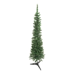ALEKO® CT59H10 Luscious 5 Foot (1.5 m) Artificial Christmas Holiday Tree