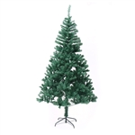 ALEKO® CT71H12 Luscious Artificial Indoor 6 Feet (1.8 m) Christmas Holiday Pine Tree