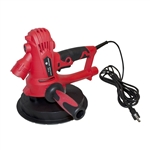 Drywall Sander with Vacuum Hose and LED Light - DP-700A - Hand Held - Adjustable Speed