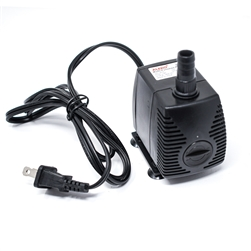 ALEKO G2950 Waterfall Aquarium Multi-function Pump