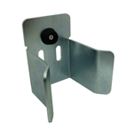 ALEKO MD02A Meeting Point Bracket for Rolling, Sliding Gates and Fences