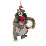 Disney Baloo - Christmas Ornament