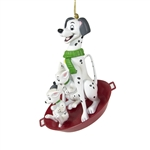 Disney 101 Dalmatians - Christmas Ornament