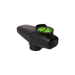 ALEKO PBTHSF12 Speed Paintball Hopper With Loader