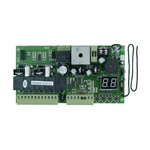 ALEKO  PCBGG1300U PCB Control Board for ETL Approved GG/AS Swing Gate Openers