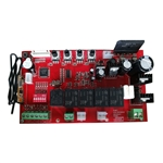 Circuit Control Board for Swing Gate Opener - PCB - RL1350 - ALEKO