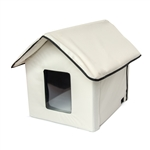 PHH01S Outdoor or Indoor Portable Collapsible Pet House