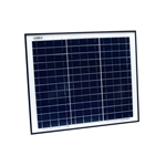 ALEKO® PP30W12V Polycrystalline Modules Solar Panel 30W 12V