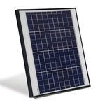 ALEKO® PP50W12V ETL Polycrystalline Modules Solar Panel 50W 12V