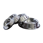 ALEKO  PSSBO Stainless Steel Feeder Bowl (Choose your size)