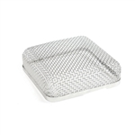 Stainless Steel RV Bug Vent Screen - 4.5 x 4.5 x 1.3 Inches - ALEKO