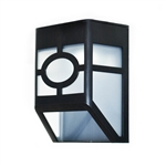 SLSC37 Wall Mounted Solar Powered Light