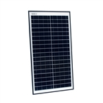 ALEKO® SPU30W12V Monocrystalline Modules Solar Panel 30W 12V
