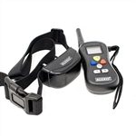 Remote Pet Training Collar - ALEKO