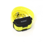 ALEKO TS-TC610 Remote Dog Training Collar Waterproof Pet Training Device