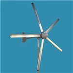 ALEKO® WG1500 1500W 48V Wind Power Generator
