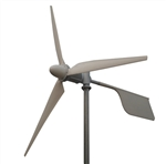 ALEKO® WG1500 48V Wind Turbine Generator Complete Power System Wind Generator (with controller and inverter)