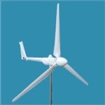 ALEKO® WG3KW 48V Wind Turbine Generator Complete Power System (Controller, Dump Load and Inverter Included)