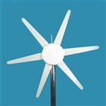 ALEKO® WG300 12V 300W Wind Turbine Generator with Intergrated Controller
