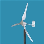 ALEKO® WG700 12V Wind Turbine Generator  with Power Charge Controller CD5.0