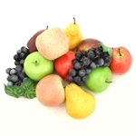 AFA3 Decorative Artificial Assorted Fruits