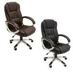 ALEKO&reg; ALC2216 Ergonomic Office Chair<br> (Choose your color)