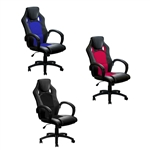 ALEKO&reg; ALC2324 Ergonomic Office Chair<br> (Choose your color)