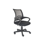 ALEKO® ALCM813BL Ergonomic Mesh Office Chair