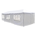 ALEKO 30 x 10 Tent for Outdoor Party