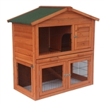 40x22x40In Wooden Pet House