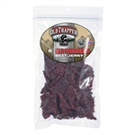 Old Trappers Traditional Style Jerky - Old Fashioned - 10 oz Bag - ALEKO