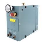 COASTS Steam Generator for Steam Saunas with KS-200A Controller - KSA120 - 12KW - 240W