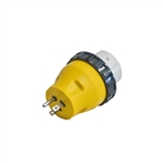 ALEKO® L15-50 15A Male To 50A Female Locking Adapter Plug