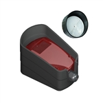 Reflection Photo Cell Infrared Sensor Photo Eye - LM104 - ALEKO