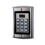 Universal Metal Wired Keypad - LM178