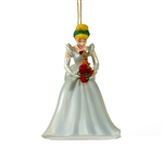 Disney Cinderella - Christmas Ornament