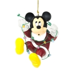 Disney Mickey Mouse - Christmas Ornament