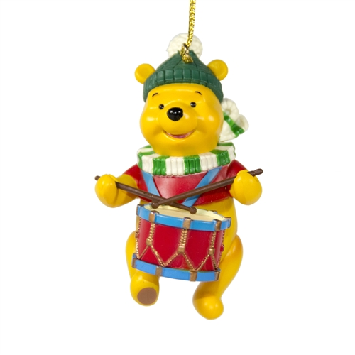 disney winnie the pooh christmas ornament - Winnie The Pooh Christmas Decorations