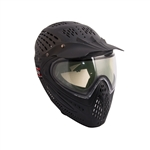 ALEKO  PBFCDLM07BK Full Head Paintball Mask Full Coverage Protection Gear With Anti Fog Lens, Black