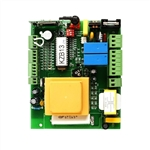 Circuit Control Board for Gate Opener -  AC/AR 1400/2000 Series