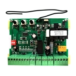 Circuit Control Board for Swing Gate Opener - PCB - FG550